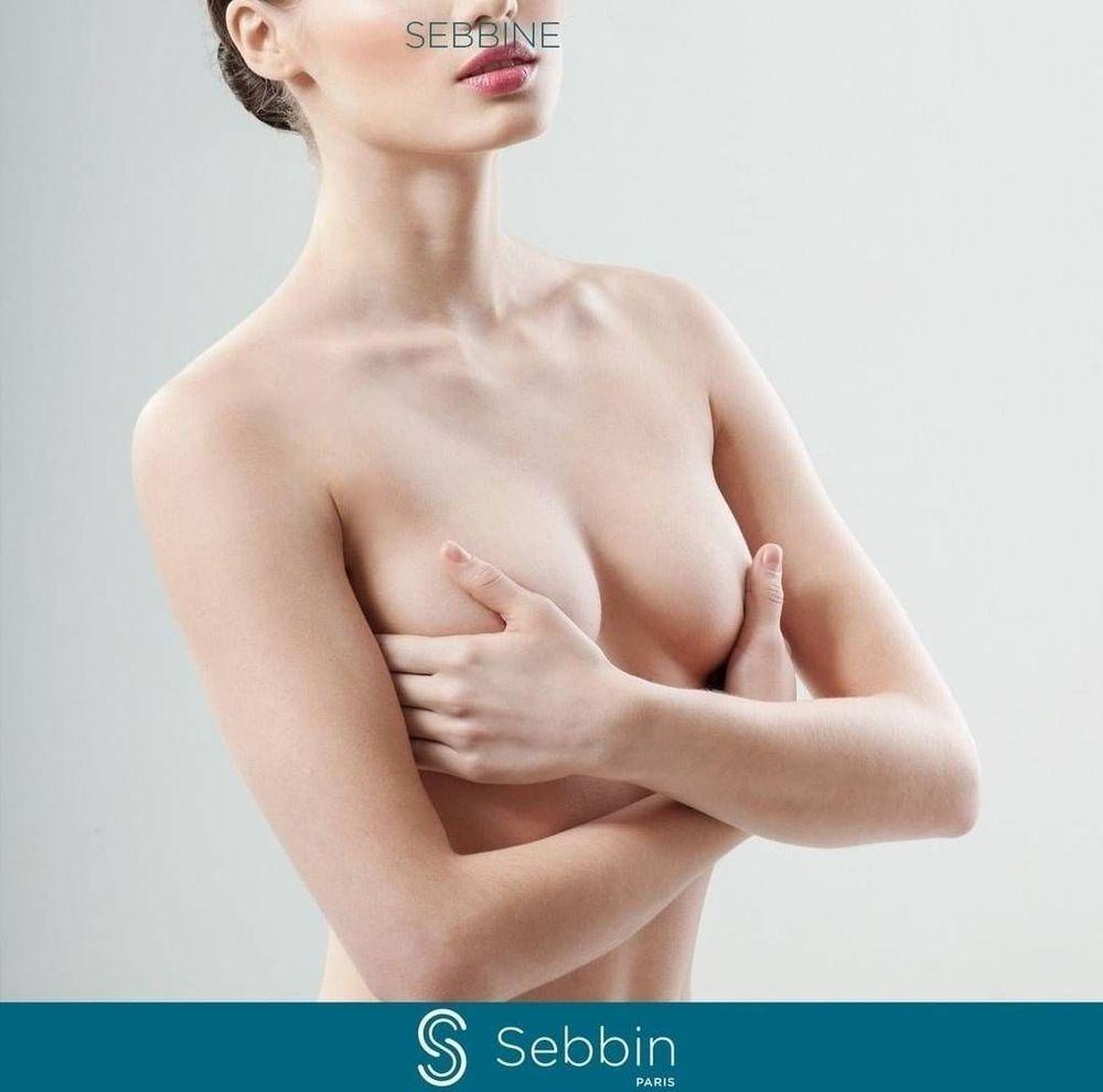 香榭柔滴隆乳Sebbin 觸感是否自然 ? 像真實的胸部嗎 ?- 晶美整形外科