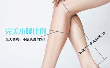 晶美腿雕瘦小腿-晶美整形外科