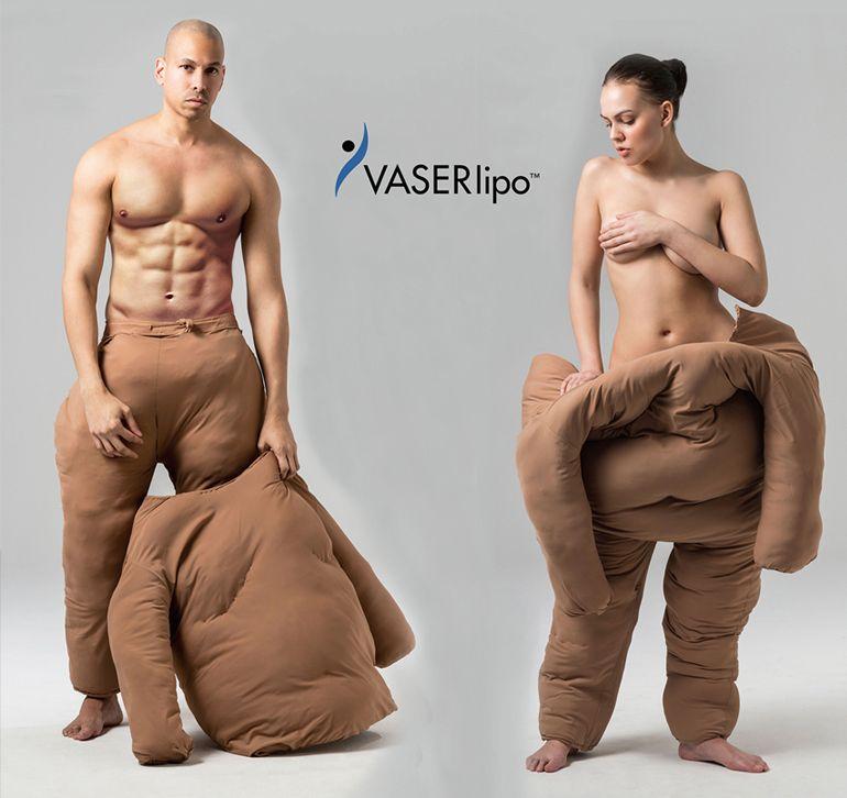 Vaser2.2 新一代威塑抽指再進化
