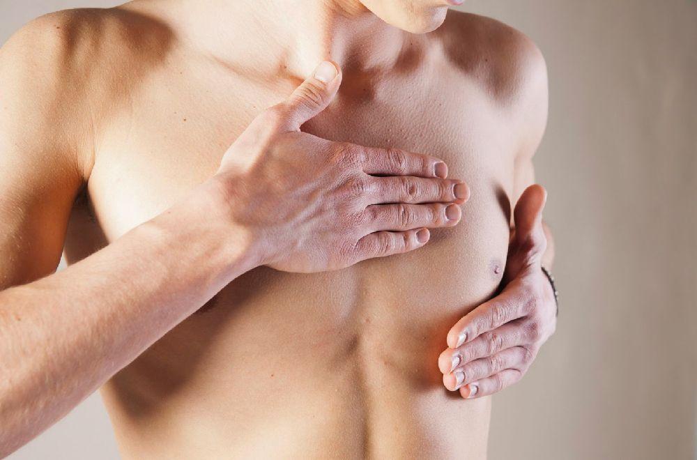 男性女乳抽脂 │晶美整形外科